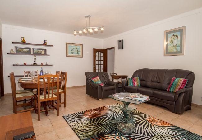 Carvoeiro - Apartment